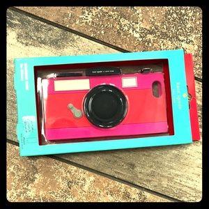 Kate Spade IPhone 6 Camera Style Phone Case